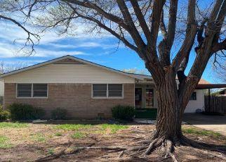 Sheriff Sale in Amarillo 79110 S BONHAM ST - Property ID: 70213898161
