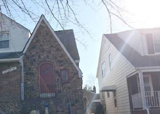 Sheriff Sale in Linden 07036 GESNER ST - Property ID: 70213998920