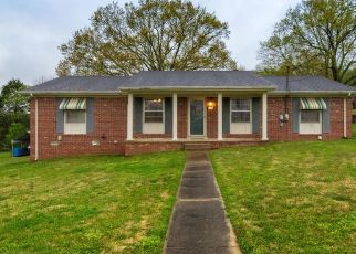 Sheriff Sale in Fayetteville 37334 CIRCLE DR - Property ID: 70214007672