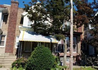 Sheriff Sale in Philadelphia 19126 N BOUVIER ST - Property ID: 70214162268