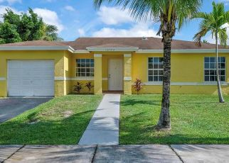 Sheriff Sale in Homestead 33032 SW 266TH TER - Property ID: 70214393974
