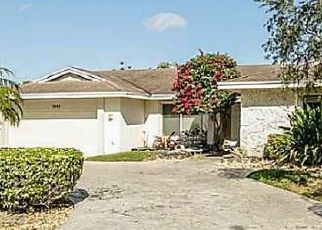 Sheriff Sale in Fort Lauderdale 33324 SW 2ND ST - Property ID: 70214517466