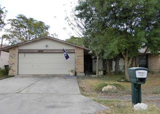 Sheriff Sale in San Antonio 78245 HICKORY TRAIL ST - Property ID: 70214666380