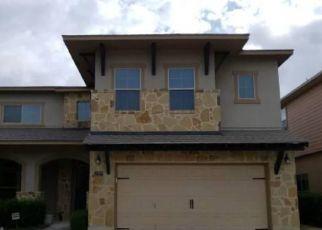 Sheriff Sale in San Antonio 78253 SONNI FLD - Property ID: 70214798654