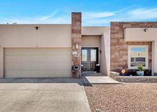 Sheriff Sale in El Paso 79938 CHRISTIAN CUNNINGHAM - Property ID: 70214871352