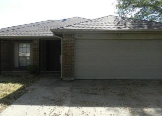 Sheriff Sale in Cedar Hill 75104 CLEMENT DR - Property ID: 70214933998