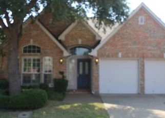 Sheriff Sale in Irving 75063 WELLINGTON POINT DR - Property ID: 70214947112