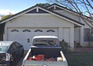 Sheriff Sale in Valencia 91355 RANCHO ADOBE RD - Property ID: 70215054876