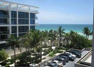 Sheriff Sale in Miami Beach 33141 COLLINS AVE - Property ID: 70215117948
