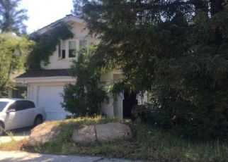 Sheriff Sale in Fresno 93730 N CANYON CREEK LN - Property ID: 70215182761