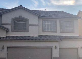 Sheriff Sale in North Las Vegas 89032 FINCH RIDGE AVE - Property ID: 70215436338