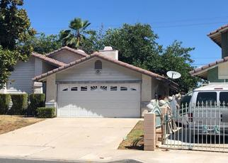 Sheriff Sale in Moreno Valley 92553 VELLANTO WAY - Property ID: 70215769640