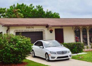 Sheriff Sale in Delray Beach 33484 SPRINGSIDE LN - Property ID: 70215880891