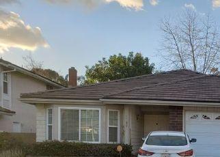 Sheriff Sale in Fullerton 92833 GREENWOOD CT - Property ID: 70215893587