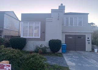 Sheriff Sale in San Francisco 94132 DENSLOWE DR - Property ID: 70216039424