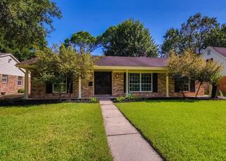 Sheriff Sale in Houston 77035 MCKNIGHT ST - Property ID: 70216089803