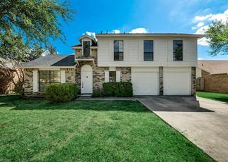 Sheriff Sale in Fort Worth 76137 WHITEFERN DR - Property ID: 70216096814