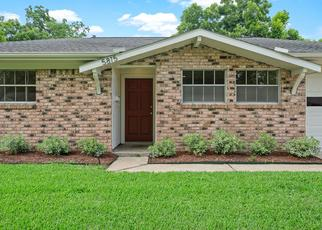 Sheriff Sale in Houston 77035 EFFINGHAM DR - Property ID: 70216137988