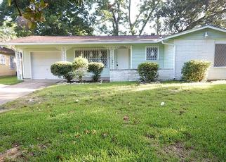 Sheriff Sale in Houston 77033 BELMARK ST - Property ID: 70216218564