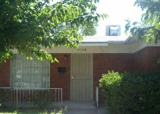 Sheriff Sale in El Paso 79924 DIANA DR - Property ID: 70216232578