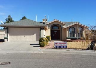 Sheriff Sale in El Paso 79936 CROWN WOODS CT - Property ID: 70216272428