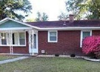 Sheriff Sale in Savannah 31406 RANDEE DR - Property ID: 70216340315
