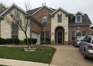 Sheriff Sale in Irving 75063 BLUEWATER TER - Property ID: 70216584715