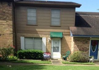 Sheriff Sale in Beaumont 77707 PINCHBACK RD - Property ID: 70216803695