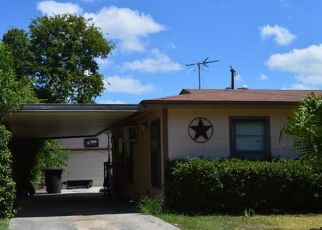 Sheriff Sale in San Antonio 78221 E HUTCHINS PL - Property ID: 70216806765