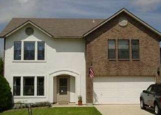 Sheriff Sale in San Antonio 78253 SAGE RUN - Property ID: 70216808509