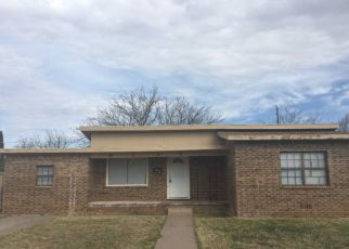 Sheriff Sale in Odessa 79762 BOWIE AVE - Property ID: 70216841355