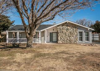 Sheriff Sale in Amarillo 79106 IMPERIAL TRL - Property ID: 70216850111