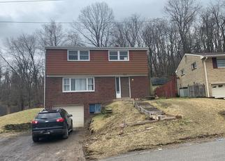 Sheriff Sale in Pittsburgh 15235 CRESCENT GARDEN DR - Property ID: 70217181670