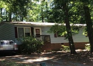 Sheriff Sale in Raleigh 27606 BARRINGER DR - Property ID: 70217203566