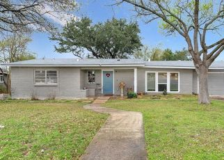 Sheriff Sale in San Antonio 78216 HARRIETT DR - Property ID: 70217432173