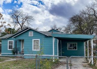 Sheriff Sale in San Antonio 78225 W WINNIPEG AVE - Property ID: 70217437444
