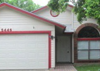 Sheriff Sale in San Antonio 78247 CHESTNUT VIEW DR - Property ID: 70217442703