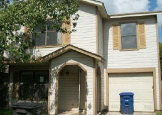 Sheriff Sale in San Antonio 78251 RUBY MDW - Property ID: 70217460210