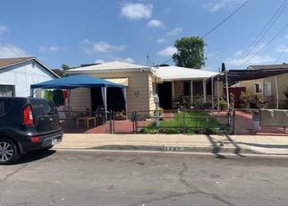 Sheriff Sale in San Diego 92102 46TH ST - Property ID: 70217614831