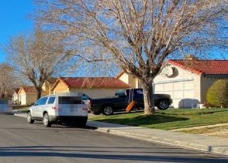 Sheriff Sale in Palmdale 93550 WATERMAN AVE - Property ID: 70217624456