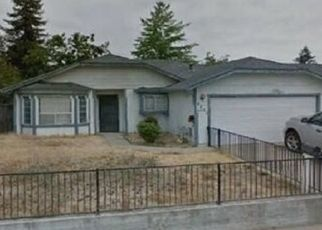 Sheriff Sale in Sacramento 95828 COTTONBALL WAY - Property ID: 70217704605