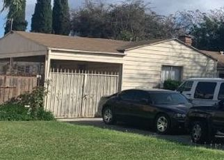 Sheriff Sale in Lynwood 90262 GERTRUDE DR - Property ID: 70218167545