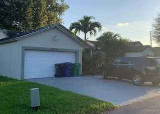Sheriff Sale in Miami 33176 SW 135TH LN - Property ID: 70218219218