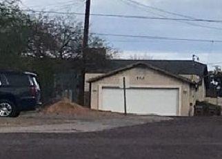 Sheriff Sale in Coolidge 85128 W SEAGOE AVE - Property ID: 70218380845