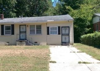Sheriff Sale in Memphis 38127 DEBBY DR - Property ID: 70218529308