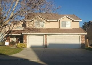 Sheriff Sale in Palmdale 93551 ASTER PL - Property ID: 70218608139