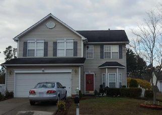 Sheriff Sale in Greensboro 27407 PILOT RIDGE CT - Property ID: 70218754430