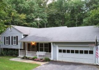 Sheriff Sale in Manassas 20112 BASSWOOD DR - Property ID: 70219084663