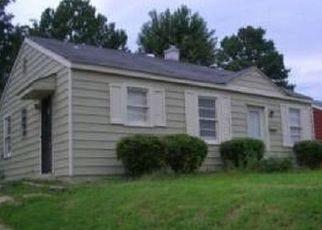 Sheriff Sale in Memphis 38109 ROCHESTER RD - Property ID: 70219164819