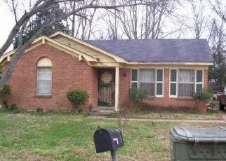 Sheriff Sale in Memphis 38109 BRADFORD DR - Property ID: 70219205548